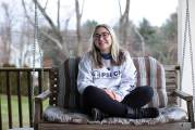 Quinnipiac University Student With Cystic Fibrosis Graduates After Six Years