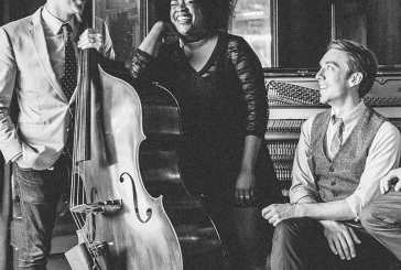 Jazz Trio Performs at Orange Congregational Church