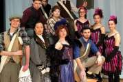 Disney's 'Newsies' Comes To Life At Notre Dame High School