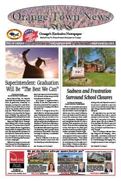orange town news may 22, 2020
