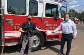 "Overwhelming Response to the ""Fire Truck $50K Challenge"" – Donations near $110K!!!"