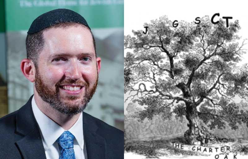 Jewish Genealogical Society of CT Presents A Webinar All About Jewishgen