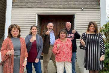 Congregation Or Shalom – May 2021