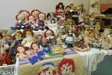 Ongoing Doll Sale