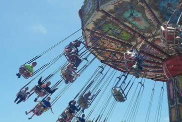 School's Out and The Carnival Is Coming to Town