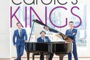 CAROLE's KINGS Headlines The Jamie Hulley Arts Foundation's Afternoon For The Arts Gala