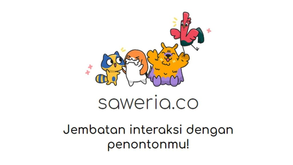 saweria