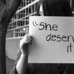 Perempuan tu seksi, sebab tu kena rogol, kenali budaya victim blaming