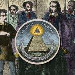 Suhu di bawah takat beku di USA dikatakan dirancang oleh illuminati