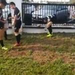 Pemain ragbi Jepun kutip sampah? Ini 4 sikap memalukan orang MALAYSIA