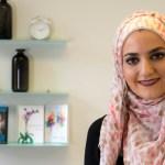 Kisah pengarang buku kelahiran Lubnan yang perangi gangguan seksual