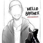 'Hello Brother', ini pelajaran yang sepatutnya kita ambil