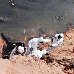 Pencemaran toksik sungai, rupa-rupanya JOHOR ada 28 sungai tercemar