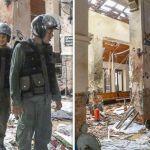 Ini bukti yang menunjukkan pengeboman di Sri Lanka ada amaran awal