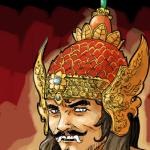 Raja Bersiong dalam filem Upin dan Ipin? Ini sejarah Raja Bersiong