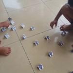 10 permainan kanak-kanak yang budak 90'an confirm tahu