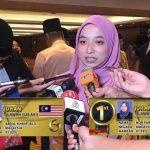 Nor Farhatul Fairuzah, qariah Malaysia yang masih di tingkatan enam
