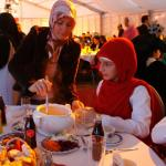 Kisah umat Islam yang perlu berpuasa 17 jam, termasuk mualaf