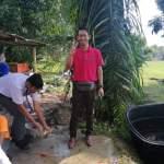 Kisah Cikgu Asnawi, guru yang mengajar di Sarawak