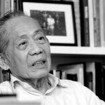 Khoo Kay Kim, bukan sekadar tokoh sejarah, tapi pengkritik bola sepak