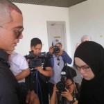 Aliff Aziz dan Bella cerai, Aliff setuju berikan nafkah RM1,000 sebulan