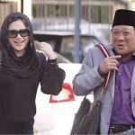Bung Mokhtar bersama isterinya ditahan atas tuduhan rasuah