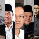 Selain A. Samad Said, ini enam lagi Sasterawan Negara yang perlu dikenali