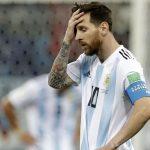 Argentina kalah perlawanan pembukaan Copa America, Messi kena bahan kaw kaw