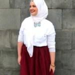 Sarah Price, wartawan Australia yang memeluk Islam kerana Malaysia