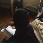 Kisah calon SPM yang tak dapat pergi sekolah kerana ayahnya tak mampu