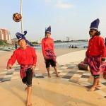 Permainan Tradisional Melayu, Cina dan India yang kian dilupakan