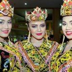 Tradisi telinga panjang masyarakat Orang Ulu, simbol kecantikan wanita dulu-dulu