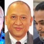 Najib dilantik penasihat Barisan Nasional, pemimpin UMNO kritik Zahid