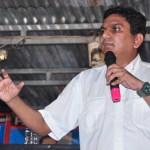Ahli Parlimen dengan aset RM132.83 juta mula bimbang tentang keselamatan
