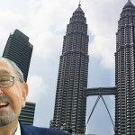 Cesar Pelli meninggal dunia, ini cabaran dalam menghasilkan menara berkembar petronas KLCC