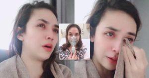 Bayangkan Kalau Tiga Hari Susah Bernafas Diana Danielle Dedah Peny4kit Yang Dihidapinya Dan Tep4ksa Dikejarkan Ke Hspital 5d594974adda8 1024x538