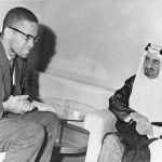Malcolm X gelar orang kulit putih 'setan', tapi sikapnya tiba-tiba berubah…
