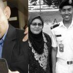 Kes kematian Zulfarhan, saksi pernah tulis surat layang tapi kantoi melalui WhatsApp