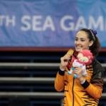 Farah Ann layak ke Sukan Olimpik di Jepun, juga merupakan pemegang ijazah…