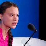 Greta Thunberg, rupa-rupanya keturunan pemenang Hadiah Nobel Kimia