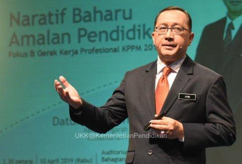 Dr Amin Senin