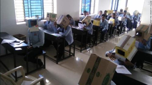 India Pelajar Kotak