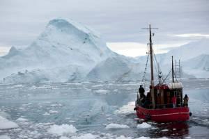 Kapal Aisberg