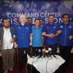 Ceramah BN dapat sambutan di Tanjung Piai, PH berhadapan tugas sukar