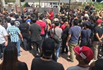 Protes Media Prima