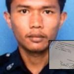 Azilah dedahkan arahan untuk bunuh Altantuya datang dari Najib Razak…