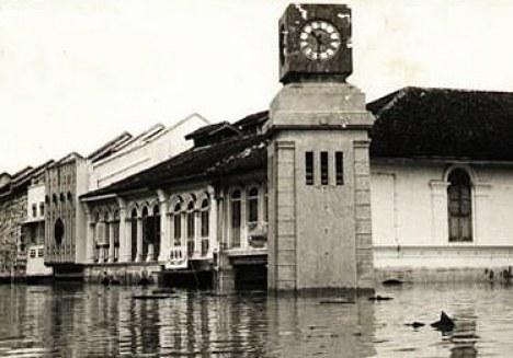 Banjir Besar Di Perak 1926 1