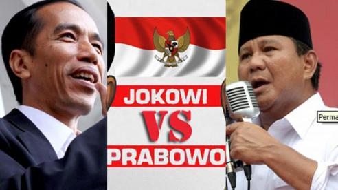 Jokowi Prabowo