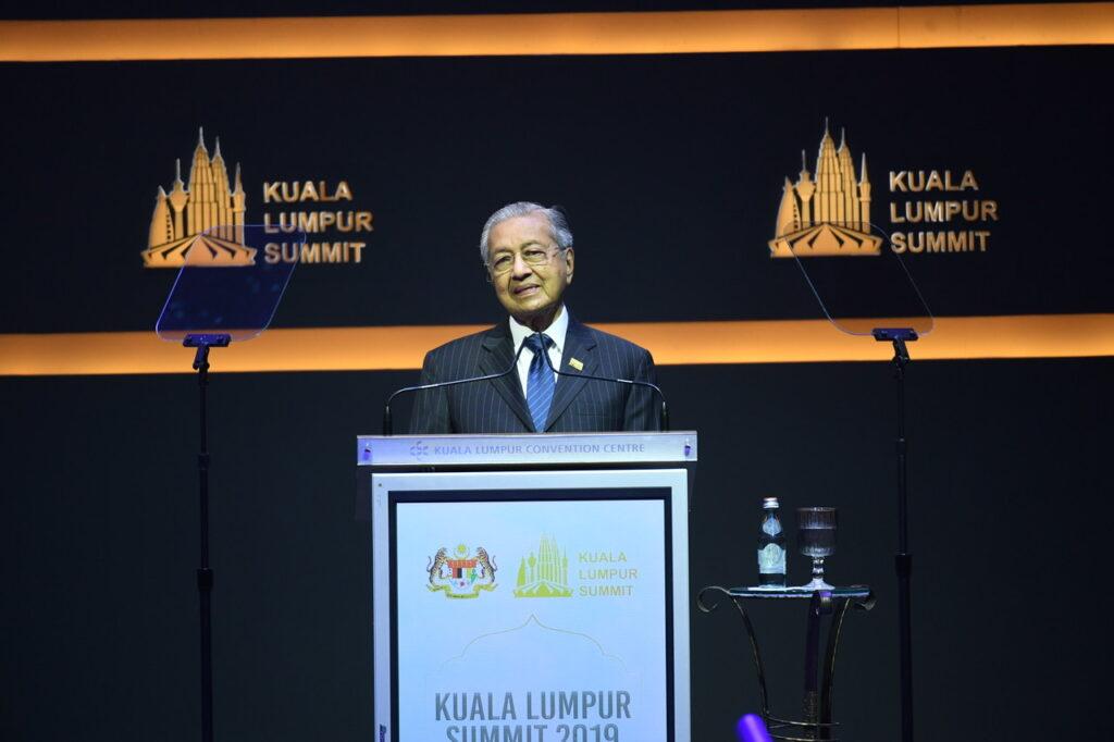 Kl Summit 2019
