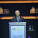 KL Summit nak gantikan OIC? Tun Mahathir kata Malaysia terlalu kecil untuk itu…